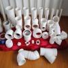 Правильный монтаж пластиковых труб для системы канализации